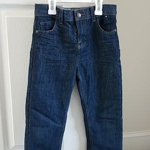 Boys Denim Co. Jean's, size 8-9.